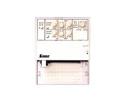 MDL102記録計(2ペン)