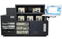 高速分光放射計 S-9030